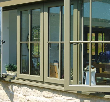 Home Extensions – Why All Those Windows?