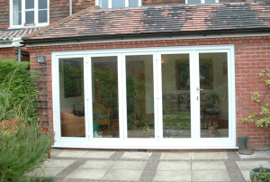 conservatory safety glass