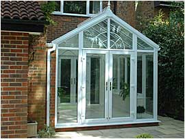 Uses for a New Conservatory