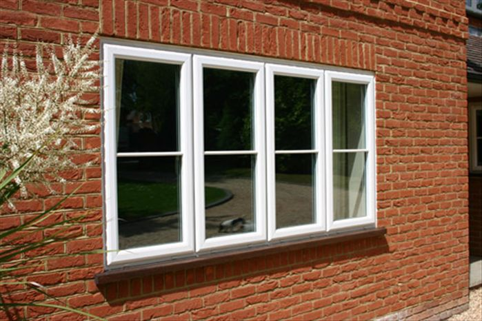 uPVC Replacement Windows